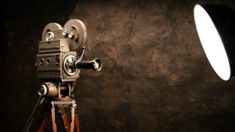 movie camara