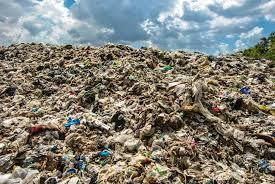 Waste Trash